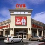 CVS To Stop Selling Tobacco Products CVS Caremark Corp said on Wednesday that it might quit offering tobacco items at its 7,600 stores by October, turning into the first U.s. drugstore fasten to take cigarettes off the rack.