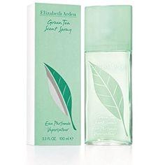 perfume te verde elizabeth arden probador barato