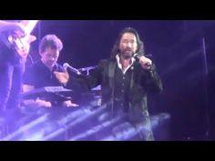 Marco Antonio Solis - Luna Park - 05/04/2016 - Video 11 - YouTube