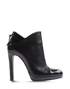 High heels boots, Baldini