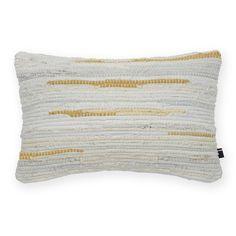 Found it at Wayfair - Rag Rug Decorative Lumbar Pillow
