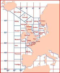 Image result for shipping forecast map