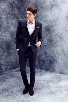 The Style Examiner: Marks & Spencer Autumn/Winter 2013 Menswear