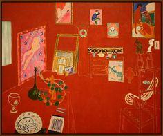 Verso l'astrazione i colori della pittura del XIX e XX secolo - Matisse e i Fauve