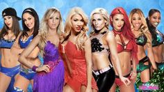"""They're back! E!'s """"Total Divas"""" has been renewed for a third season. Get all the details on the ladies' newest adventures, and see what fiery Diva is joining the cast! 