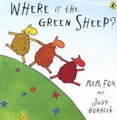 Love Mem Fox books.