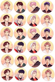 Newest Snap Shots Printable Stickers bts Thoughts On the list of (many) blessings on the online will be printables. Pop Stickers, Tumblr Stickers, Printable Stickers, Bts Cake, Kpop Diy, Bts Birthdays, Kpop Drawings, Bts Merch, Bts Chibi
