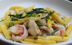GF Pasta from L'Apicio