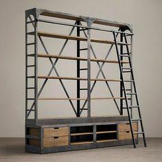 Особенности стиля лофт дают неограниченное пространство для самовыражения и творческих экспериментов. Мебель этого стиля сочетает в себе разнообразные конструкции, выполненные из дерева и металла, подчеркивает дух авантюризма и индивидуальности ее обладателя.