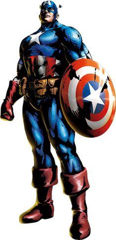 capitan america #marvel