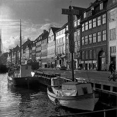 Nyhavn 1959 - 1960