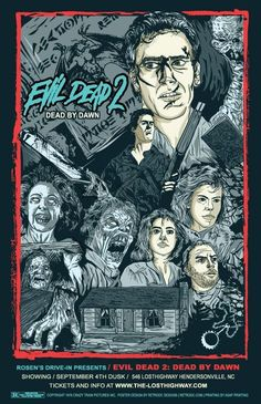 The Evil Dead II