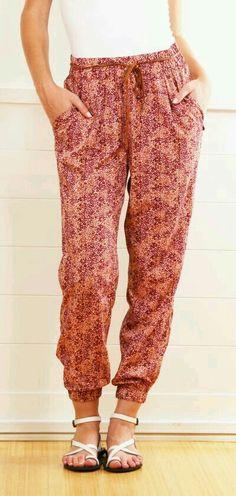 De pijama