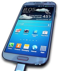 Samsung Galaxy S4 5 Best Features