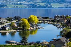Waterfront and Lakeside Property for sale in Kelowna #waterfrontproperties  #waterfronthouse  #waterfronthomes  #lakesidehomes