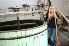 Christine Celis to open Flemish Fox
