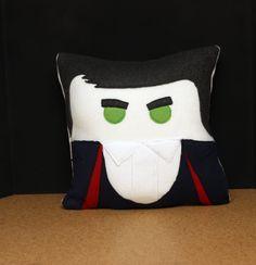 12th Doctor Pillow, Plush, Cushion- Peter Capaldi