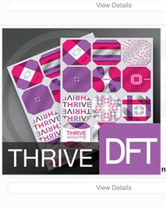 Purple pink DFT now available to purchase!!!!!!  go sign up as a customer or promoter for FREE!!!!!http://jamieromines.le-vel.com