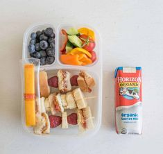 Healthy Toddler Lunches, Healthy Lunches For Work, Work Lunches, Healthy Snacks, Cold Lunch Ideas For Kids, Kids Packed Lunch, School Lunch Recipes, Healthy Chips, Baby Food Recipes