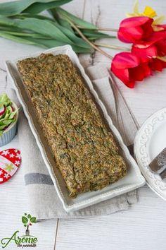 Drob vegetarian cu ciuperci Vegan Life, Raw Vegan, Vegan Vegetarian, Vegetarian Recipes, Low Carb Recipes, Cooking Recipes, Healthy Recipes, Wok, Romanian Food