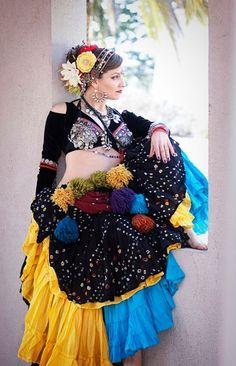 Persephone Dance Company - photo Whitney Brandt