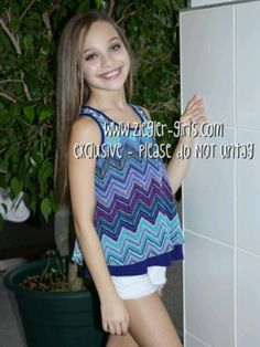 Maddie Ziegler- Sally Miller Spring 2013 Catolog Exclusive... Too beautiful!!!