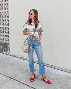 Pop Of Poppy - LivvyLand|Austin Fashion and Style Blogger