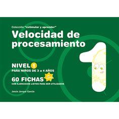Velocidad de procesamiento - Nivel 1