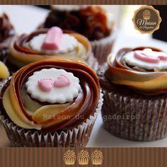 Cupcake - Chá de Bebê