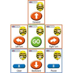 Bee Bots Lesson Plans - 30 Bee Bots Lesson Plans , Bee Bot Mat to Support Teaching On the Gruffalo S Child Teaching Technology, Teaching Tools, Digital Technology, Robot Programming, Stem Classes, Computational Thinking, Coding For Kids, 21st Century Skills, Learning Spaces