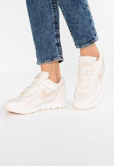 Nike Sportswear AIR MAX THEA Sneakers laag pink oxford