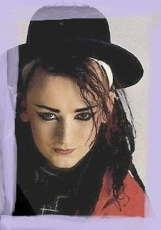 ♥♥♥ Solo Music, Culture Club, Rhythm And Blues, Boy George, Pop Bands, Androgynous, To My Future Husband, Beautiful Eyes, Reggae