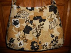 The WILLOW Pursewith Soft Pleats and Boxed by ItsSewDarnCute, $33.50