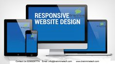 #webdesign #webdesigner #webdevelopment #branding  Are you launching your first website, and wondering what you should be considering in terms of making it search engine friendly? Take expert guidance at http://www.brainminetech.com/web-hosting-company.html