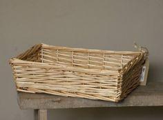 Small basket tray