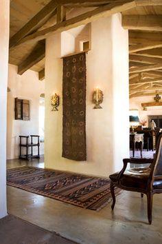 Interior Design Mediterranean Entry Albuquerque David Naylor Interiors