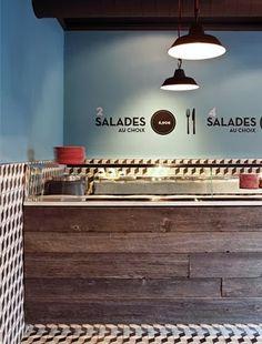 Kaper Design; Restaurant & Hospitality Design Inspiration: Picnic