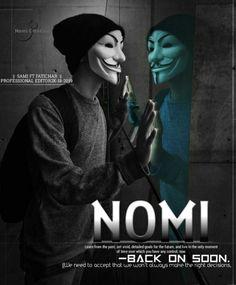 amazing character joker face wallpaper with your name Nomi written on it. Stylish Dpz, Stylish Boys, Bad Boys, Cute Boys, Boys With Tattoos, Amazing Dp, Boy Girl Names, Zayn Malik Pics, Joker Face