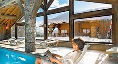 Pierre & Vacances Premium Les Alpages de Chantel - 4 Star #Apartments - $215 - #Hotels #France #Arc1800 http://www.justigo.com.au/hotels/france/arc-1800/residences-mgm-les-alpages-de-chantel_55121.html