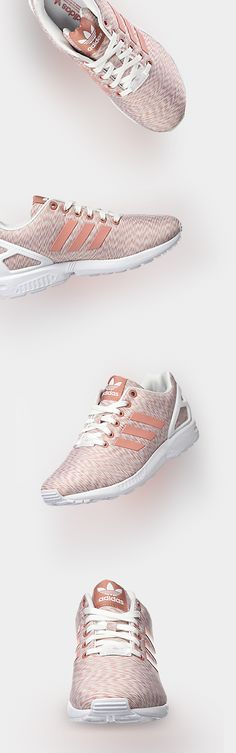 adidas Damen Zx Flux Sneakers – Shop now.