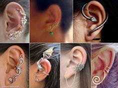 Unique jewelry(earrings)