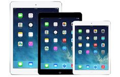 ¿Por qué el iPad Air Refuerza la Teoría de un iPad de 13 Pulgadas?