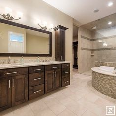 Northern Wasatch Parade of Homes - Psion Homes Bathroom