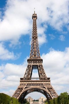 Paris, France! Eiffel Tower! Here we come!!