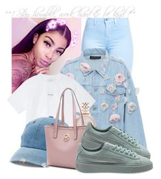 """""""**! Candy Clothes !**"""" by snowcloud ❤ liked on Polyvore featuring art and LikeCottonCandy"""
