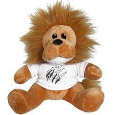 Lion Brown  Bear  | Cute,Cuddle,Brown,Soft