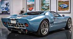 Whip GT40