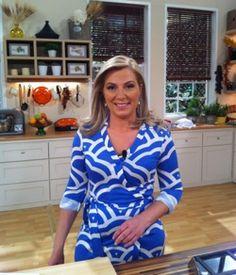 "Dina, Chef ""In Dina's kitchen"" Kitchen, Style, Fashion, Swag, Moda, Cooking, Stylus, La Mode, Fasion"