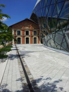 CET Building / ONL Budapest