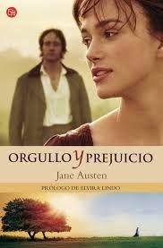 Orgullo y prejuicio, es la obra que consagró a Jane Austen como la novelista del prerromanticismo inglés. Retrata, con una ironía muy matizada, la psicología de la burguesía inglesa que se mueve entre hipócritas orgullos de clase y prejuicios sociales.